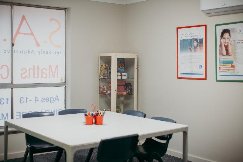 SAM-Classroom