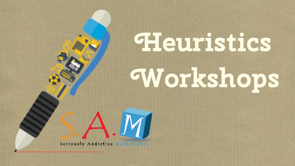 Heuristics Workshops