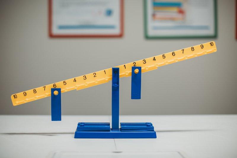 SAM Scale