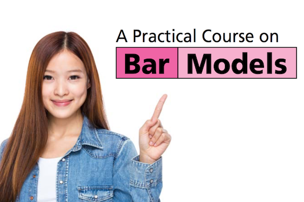 A Practical Course On Bar Models